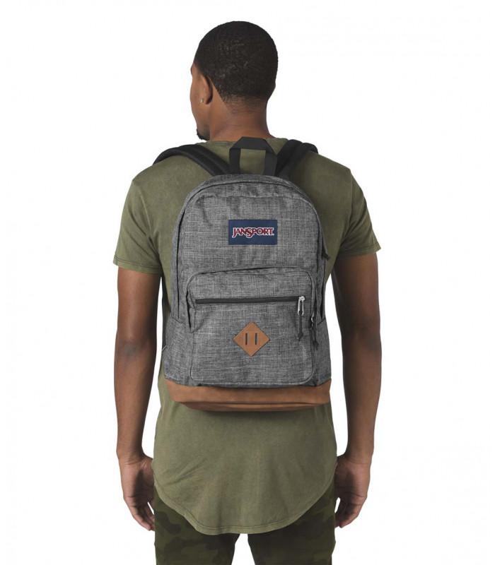 ca4de747b6a Jansport Unisex Large Accessory Pouch Black