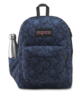 Womens JS0A4QUA75E Superbreak Plus Fx Bags