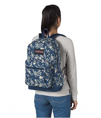 Womens JS00TZR673H Right Pack Expressions Bags