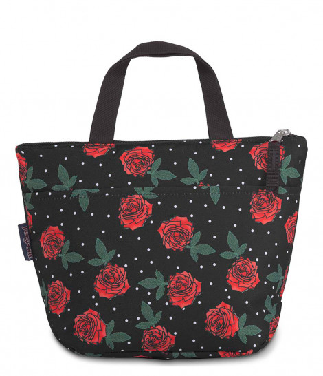 Womens JS0A3P6675M Lunch Tote Bags