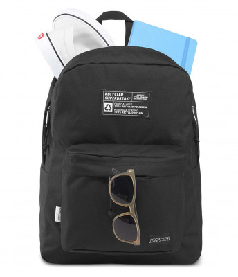 Unisex JS0A4NW2008 Recycled Superbreak Backpacks
